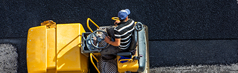 Concrete and Asphalt services in Denton
